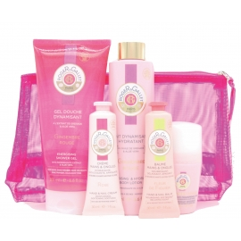 Coffret Roger & Gallet Gingembre Rouge