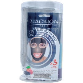 Box L'Action Masques