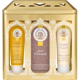 Roger & Gallet Coffret Bois d'Orange 100 ml