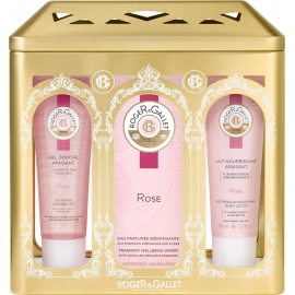 Roger & Gallet Coffret Rose 100 ml