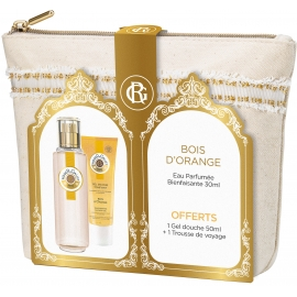 Roger & Gallet Trousse Bois D'Orange 30 ml