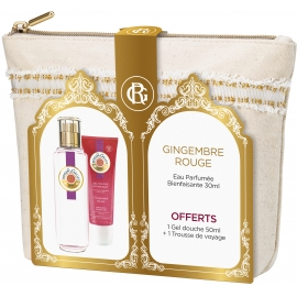 Roger Gallet Trousse Gingembre Rouge 30 ml