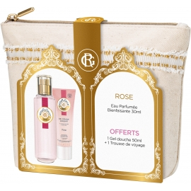 Roger & Gallet Trousse Rose 30 ml