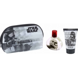 Trousse Star Wars Bain