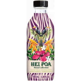 Hei Poa Monoï Moringa Collection 100 ml