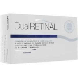 DualRetinal 60 capsules