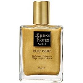 L'essence Des Notes Huile Dorée 50 ml