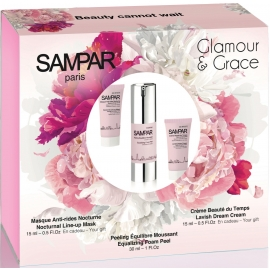 "Sampar Coffret "" Glamour & Grace"""