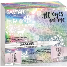 "Sampar Coffret ""All Eyes On Me"""