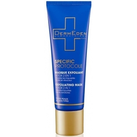 DermEden Specific Protocole Masque Exfolliant 50 ml