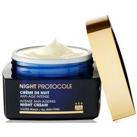 DermEden Night Protocole Crème De Nuit 50 ml