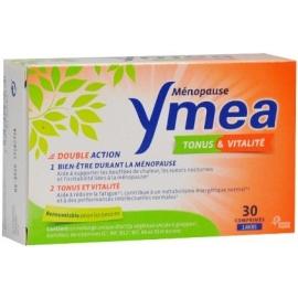 Ymea Ménopause Tonus & Vitalité 30 Comprimés