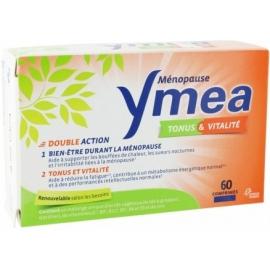 Ymea Ménopause Tonus & Vitalité 60 Comprimés