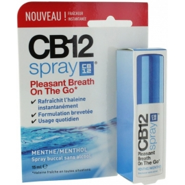 CB12 Spray Buccal 15 ml