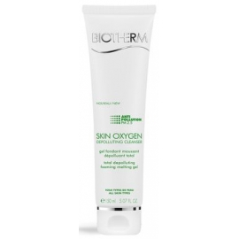 Biotherm Skin Oxygen Gel Nettoyant Anti-Pollution 150 ml