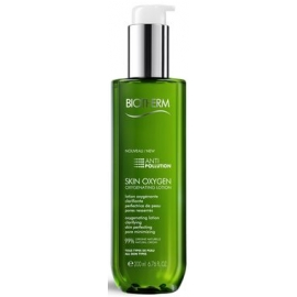 Biotherm Skin Oxygen Lotion Oxygénante Anti-Pollution 200 ml