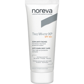 Noreva Trio White XP Soin Anti-Taches Spf 50+ 40 ml