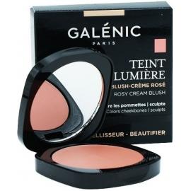 Galénic Teint Lumière Blush-Crème Rosé 5g