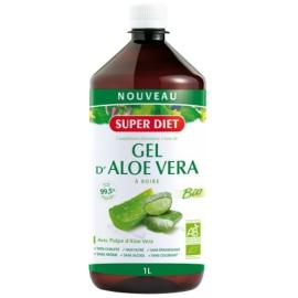 Super Diet Gel D'Aloe Vera Bio à Boire 1l