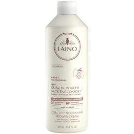 Laino Crème De Douche Nutritive Confort 500 ml