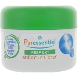 Puressentiel Resp OK Enfant Baume De Massage Pectoral 60 ml