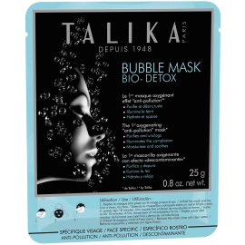 Talika Bubble Mask Bio Détox x 1