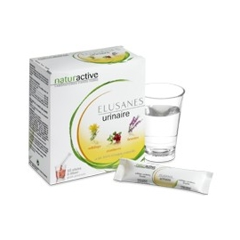 NATURACTIVE ELUSANES URINAIRE 15 STICKS