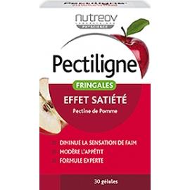 Nutreov Physcience Pectiligne Fringale 30 Gélules