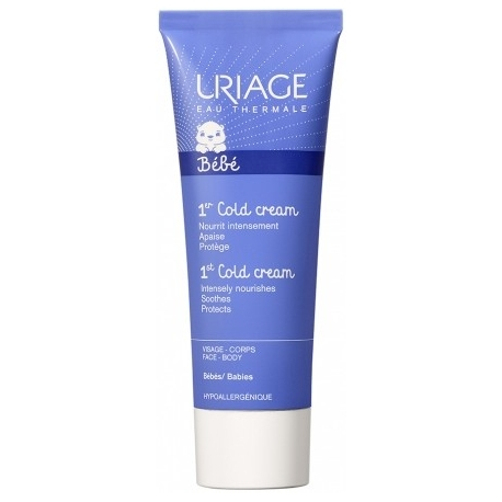 Uriage Bébé Cold Cream 75 ml