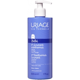 Uriage Bébé 1er Liniment Oléothermal 500 ml