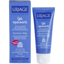 Uriage Bébé Gel Apaisant 100 ML