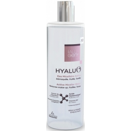 Ialugen Hyalu'O Eau Micellaire Active 400 ml