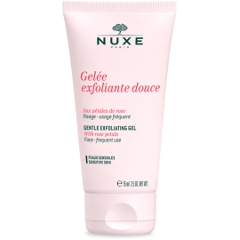Nuxe Gelée Exfoliante Douce  75 ml