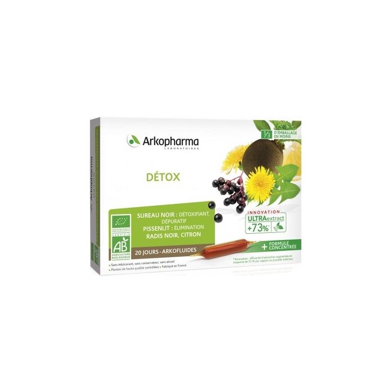 arkopharma-arkofluides-detox-bio-20-ampoules
