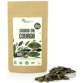 Valebio Graine De Courge Bio 200 g