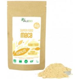 Valebio Super Food Poudre Maca Bio 100 g