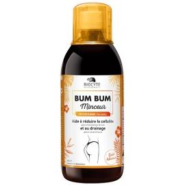 Biocyte Nutricosmétic Bum Bum Minceur Programme Fessiers 500 ml