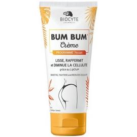 Biocyte Cosmetic Bum Bum Crème Programme Fessiers 150 ml