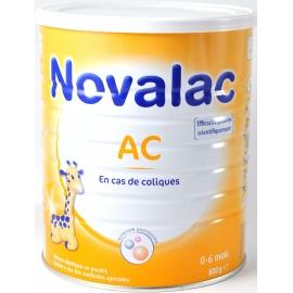 Novalac AC En Cas De Coliques 0-6 mois 800 g