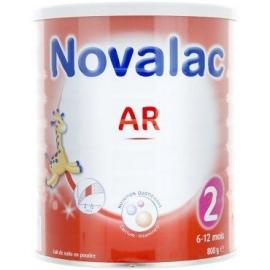 Novalac 2 AR 6-12 mois 800 g
