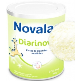 Novalac Diarinova 0-36 mois 600 g