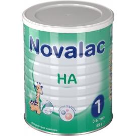 Novalac 1 HA 0-6 Mois 800 g