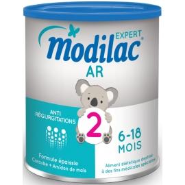 Modilac Expert 2 AR 6-18 Mois 900 g