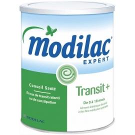 Modilac Expert Transit + 0-18 Mois 400 g