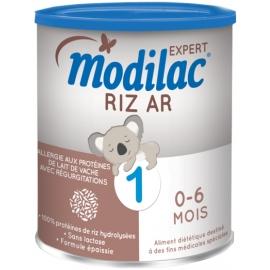 Modilac Expert 1 Riz AR 0-6 Mois 800g