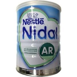 Nidal AR De la Naissance Jusqu'à 1 an 800 g