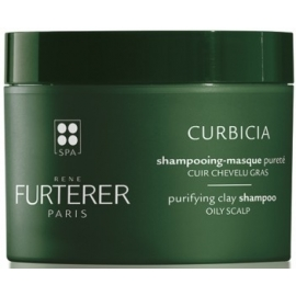 Furterer Curbicia Shampoing-masque 100 ml