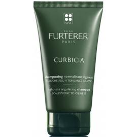 Furterer Curbicia Shampooing Normalisant Légèreté 150 ml