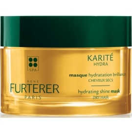 Furterer Karité Hydra Masque Hydratation Brillance 200 ml
