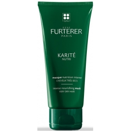 Furterer Karité Nutri Masque Nutrition Intense 100 ml